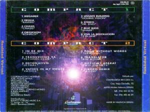 Realidad Virtual 1994 Contraseña Records