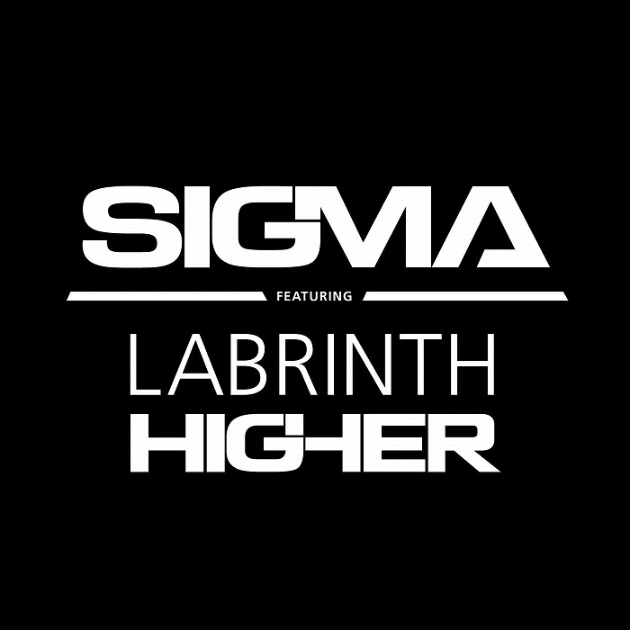 Sigma Feat. Labrinth – Higher
