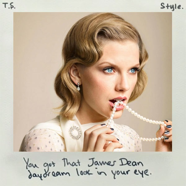 Taylor Swift – Style