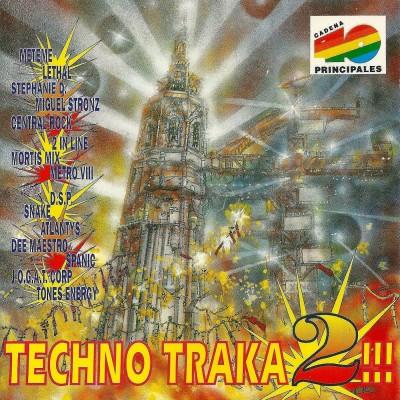 Techno Traka 2!!!