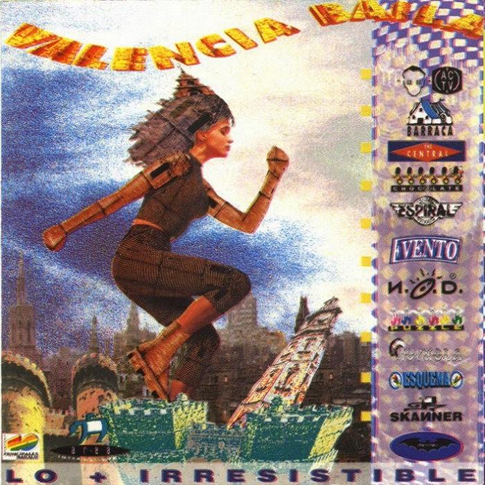 Valencia Baila