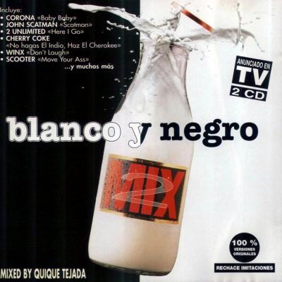 Blanco Y Negro Mix 2