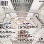 Bolero Mix 12 Blanco Y Negro Music 1995