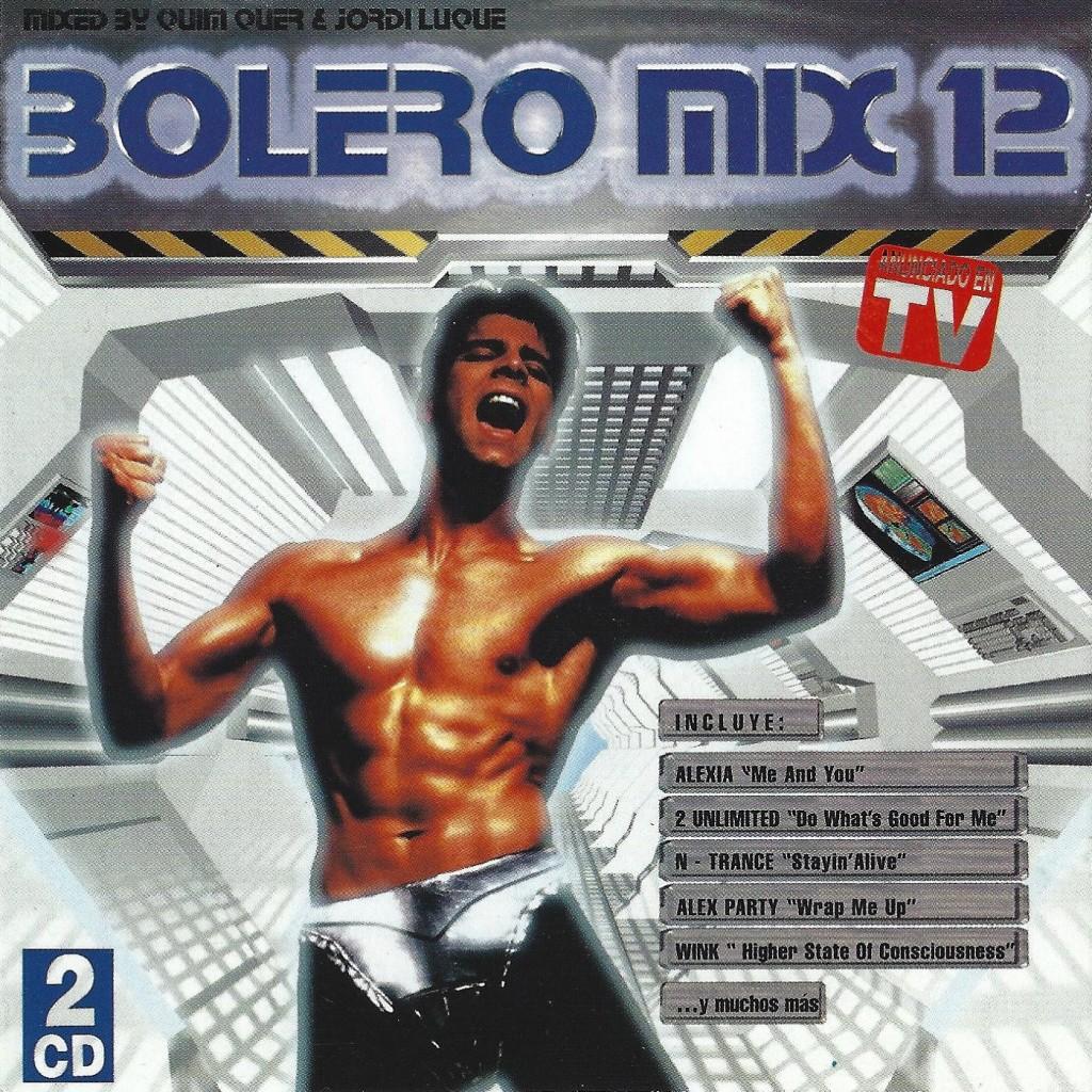 Bolero Mix 12