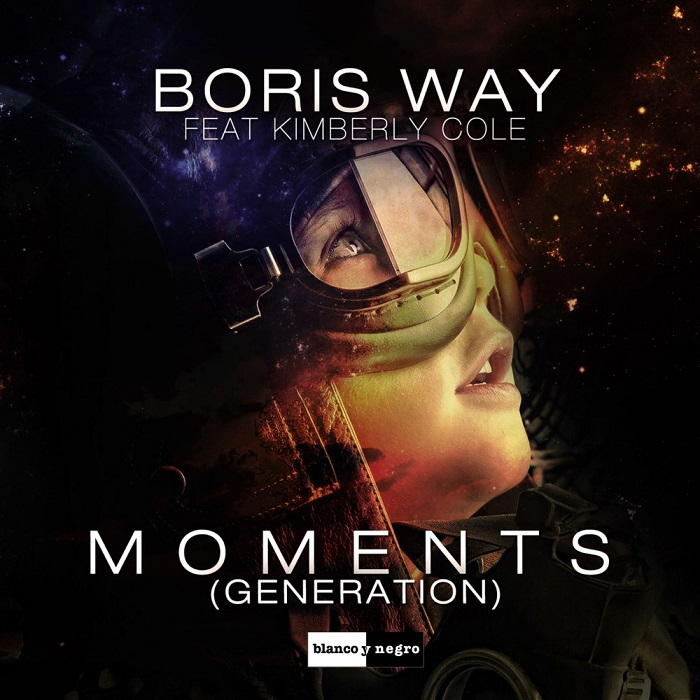 Boris Way Feat. Kimberly Cole – Moments [Generation]