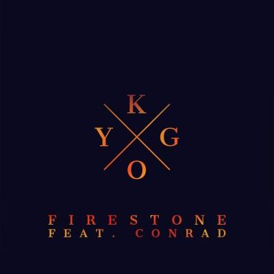 Kygo Feat. Conrad Sewell – Firestone
