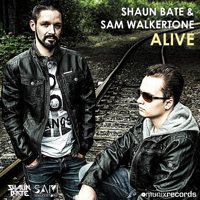 Shaun Bate And Sam Walkertone – Alive