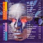 Tecnológico Vol. 1 1994 Contraseña Records