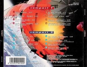 Tecnológico Vol. 2 1994 Cntraseña Records