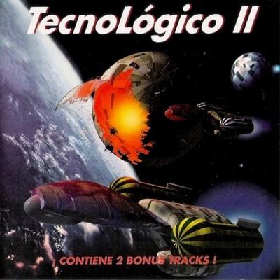Tecnológico Vol. 2