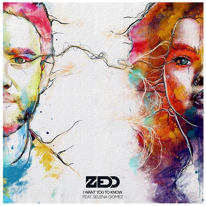 Zedd Feat. Selena Gomez – I Want You To Know