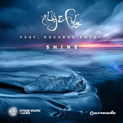Aly And Fila Feat. Roxanne Emery – Shine