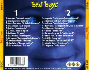 Bad Boys 1995 Boy Records