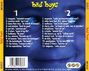 Bad Boys 1995 Boy Records