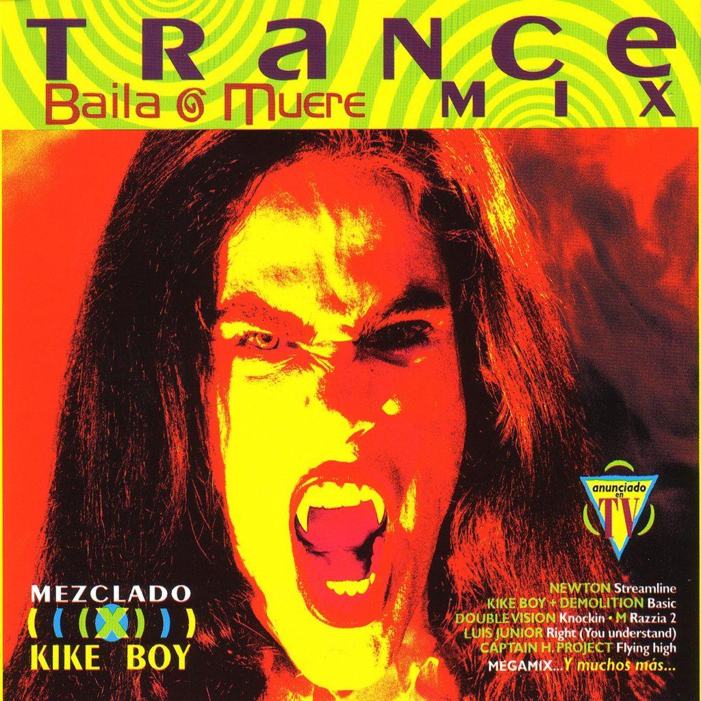 Baila O Muere – Trance Mix