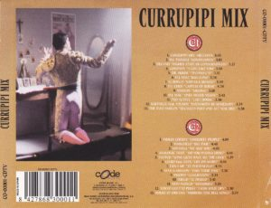 Currupipi Mix 1995  Code Music