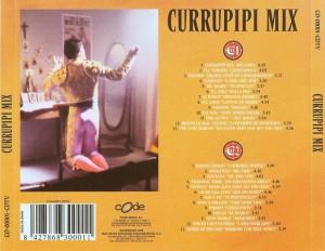 Currupipi Mix 1995 Code Music Max Music