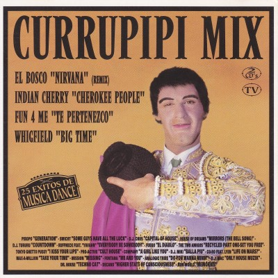 Currupipi Mix