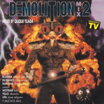 Demolition Mix 2