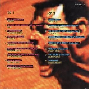 Eurodance 3 1994 Polydor