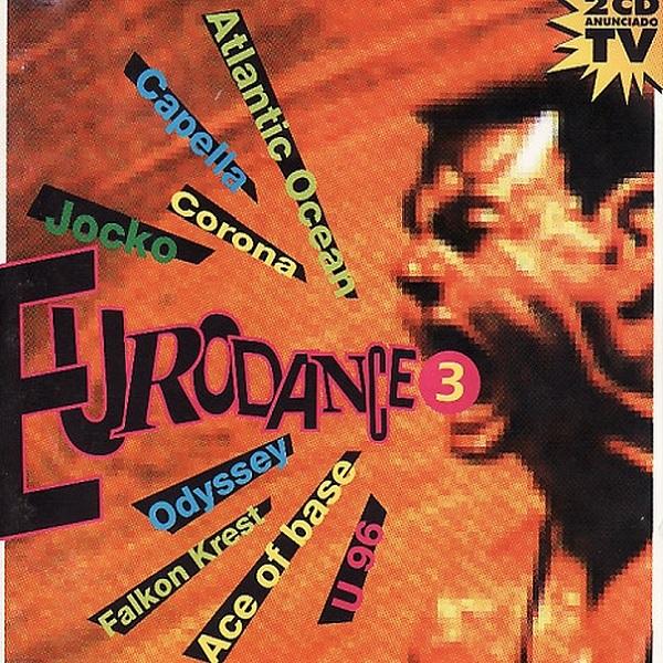 Eurodance 3
