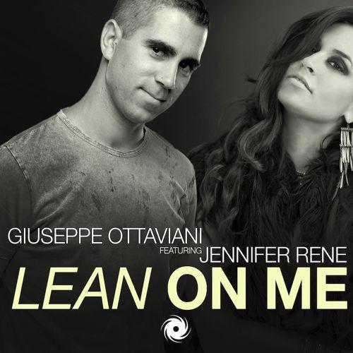Giuseppe Ottaviani Feat. Jennifer Rene – Lean On Me