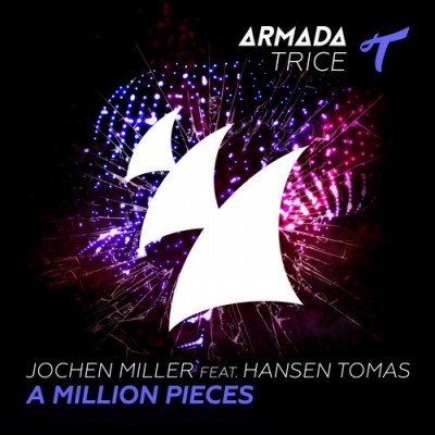 Jochen Miller Feat. Hansen Tomas – A Million Pieces
