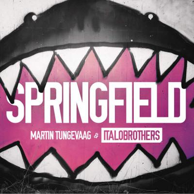 Martin Tungevaag And Italobrothers – Springfield
