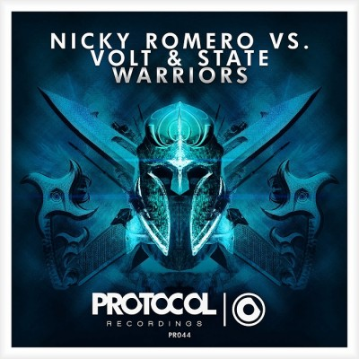 Nicky Romero VS Volt And State – Warriors