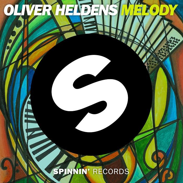 Oliver Heldens – Melody
