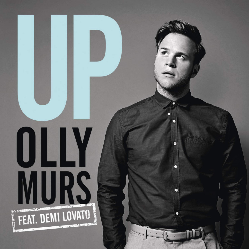 Olly Murs Feat. Demi Lovato – Up