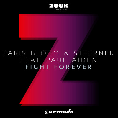 Paris Blohm And Steerner Feat. Paul Aiden – Fight Forever