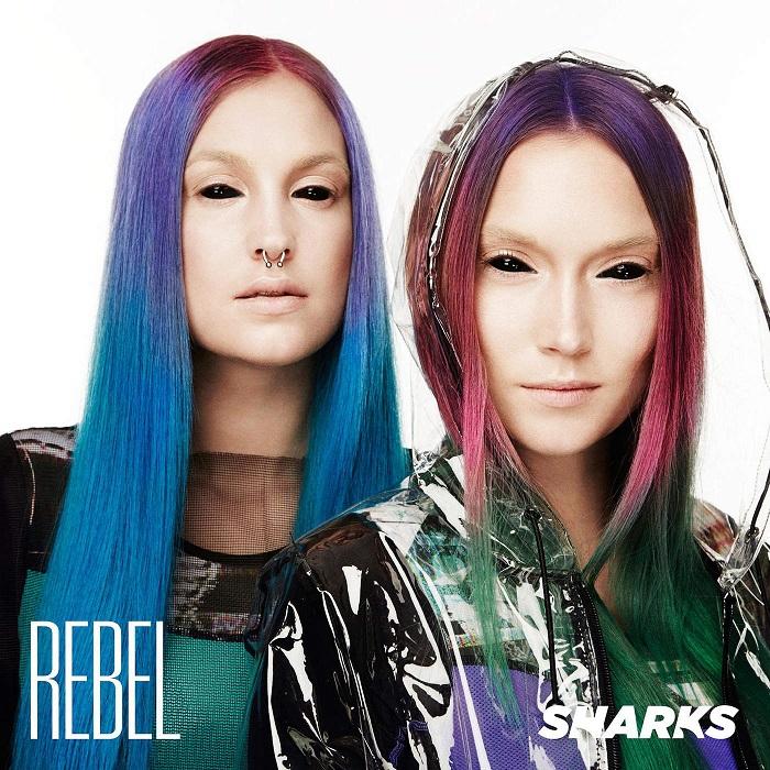 Sharks – Rebel