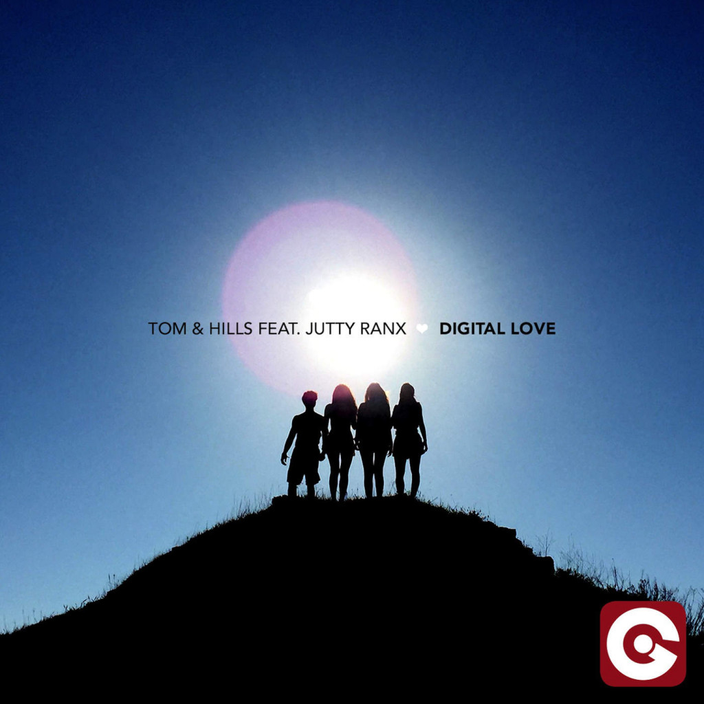 Tom And Hills Feat. Jutty Ranx – Digital Love