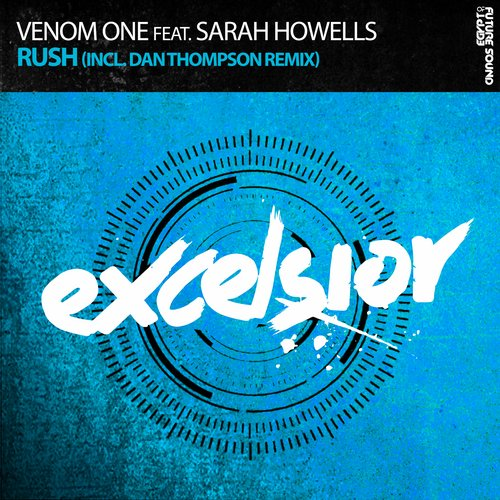 Venom One Feat. Sarah Howells – Rush