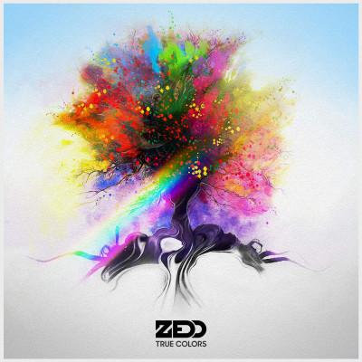 Zedd – True Colors (Álbum)
