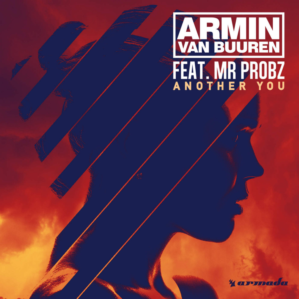 Armin Van Buuren Feat. Mr. Probz – Another You