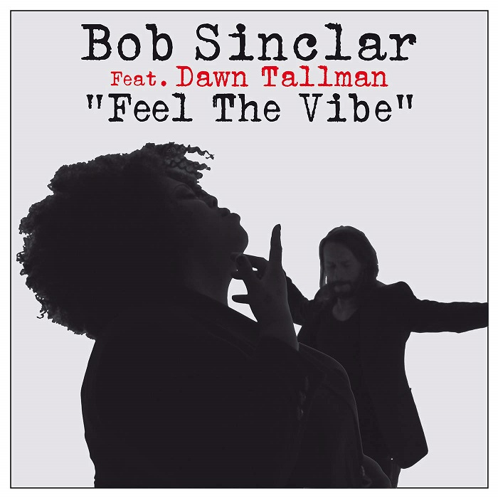 Bob Sinclar Feat. Dawn Tallman – Feel The Vibe