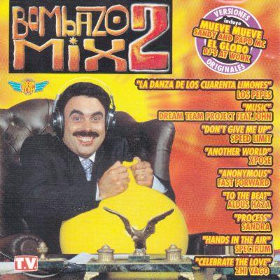 Bombazo Mix 2