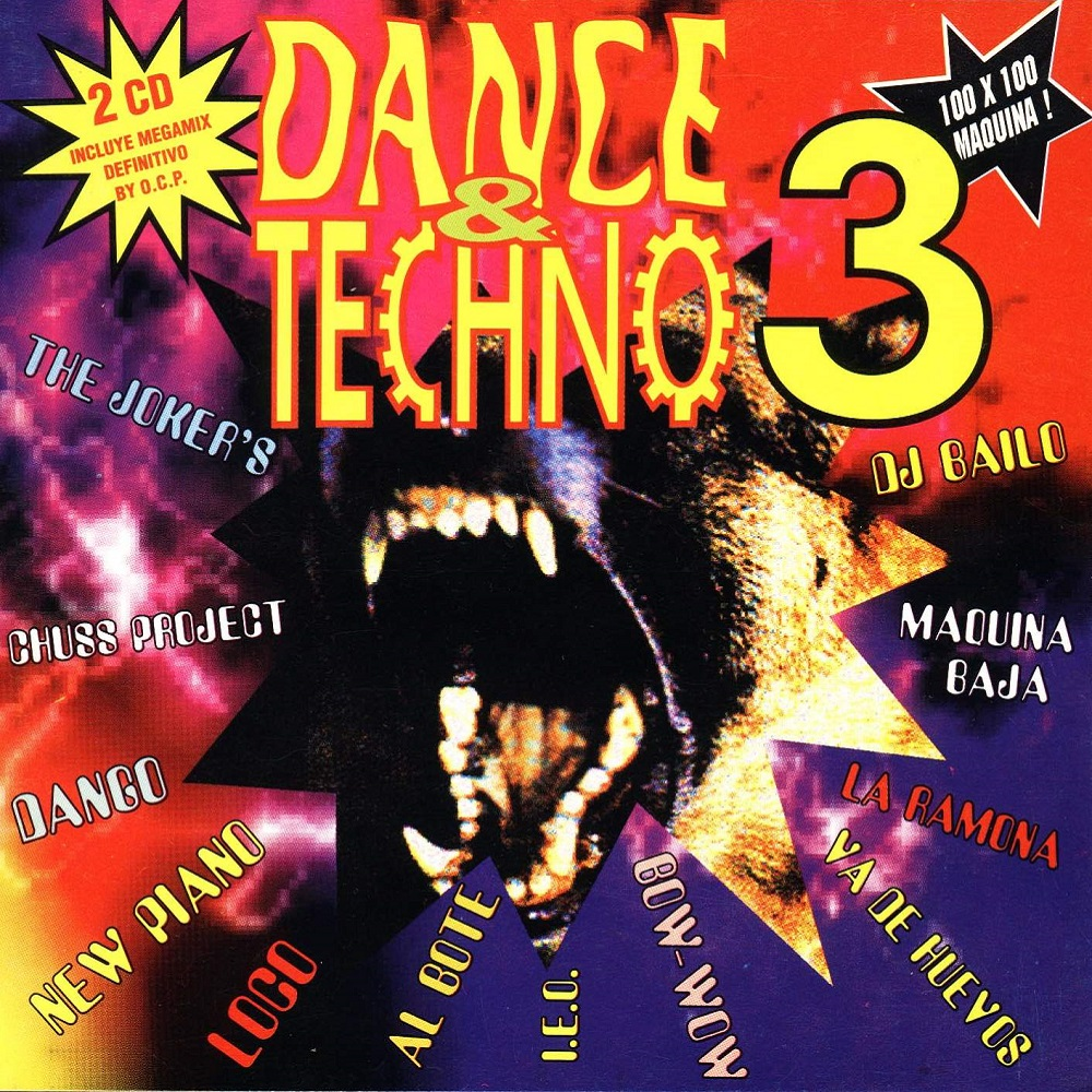 Dance & Techno 3