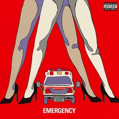 Icona Pop – Emergency