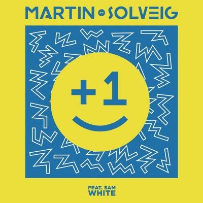 Martin Solveig Feat. Sam White – +1