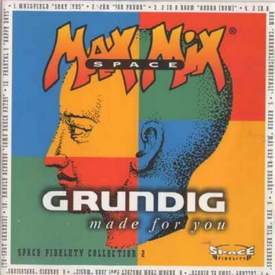 Max Mix Space Fidelity Collection 2