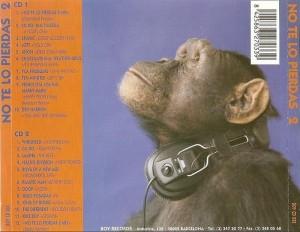 No Te Lo Pierdas 2 Boy Records 1994