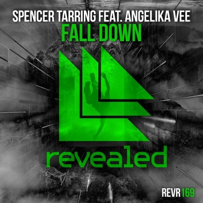 Spencer Tarring Feat. Angelika Vee – Fall Down