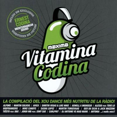 Vitamina Codina – Maxima FM