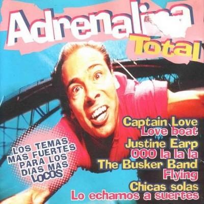 Adrenalina Total