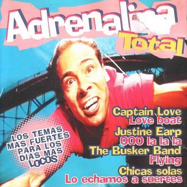 Adrenalina Total