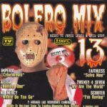 Bolero Mix 13 Blanco Y Negro Music 1996