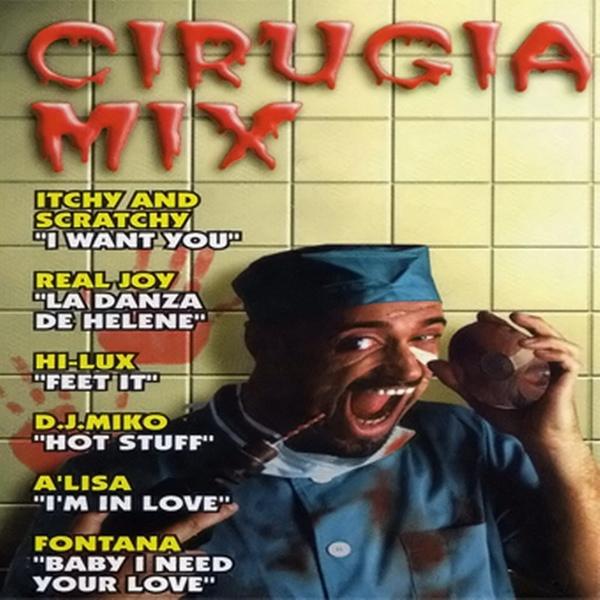 Cirugia Mix